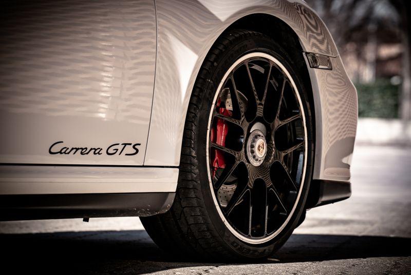 2011 PORSCHE 997 CARRERA GTS 60770