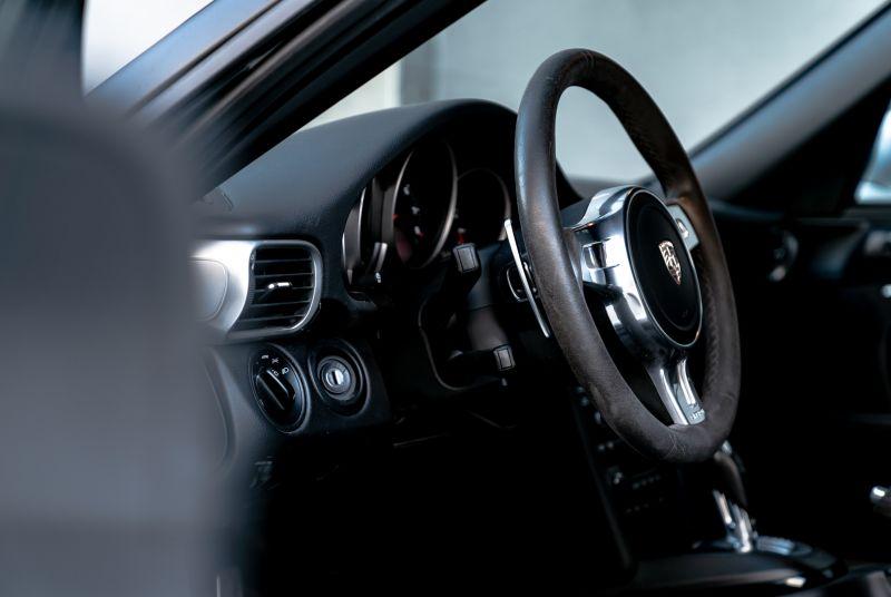 2011 PORSCHE 997 CARRERA GTS 60784