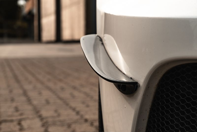 2012 Mercedes-Benz C63 AMG Black Series 71772