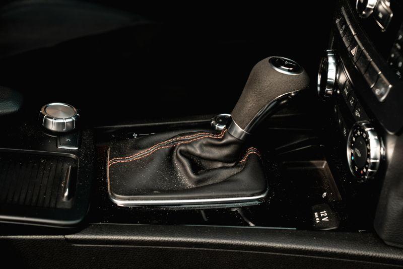 2012 Mercedes-Benz C63 AMG Black Series 71800