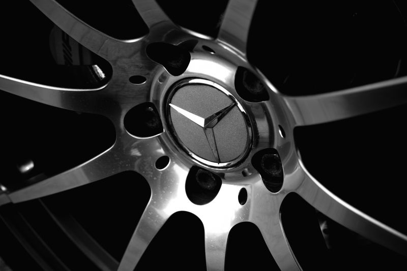 2012 Mercedes-Benz C63 AMG Black Series 71783