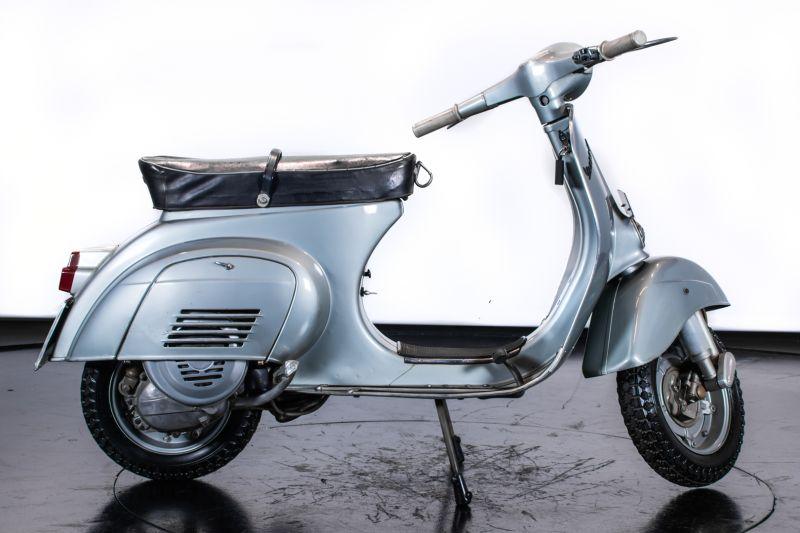 1965 Piaggio Vespa 125 VMA 78324