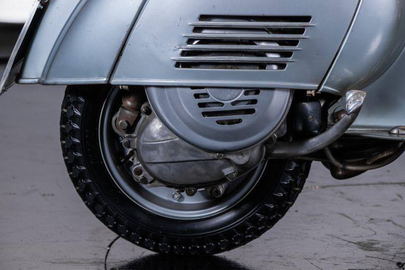 1965 Piaggio Vespa 125 VMA 78330
