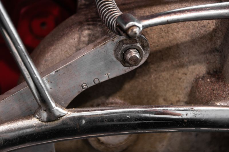 1938 Benelli 250 SS Bialbero 77299