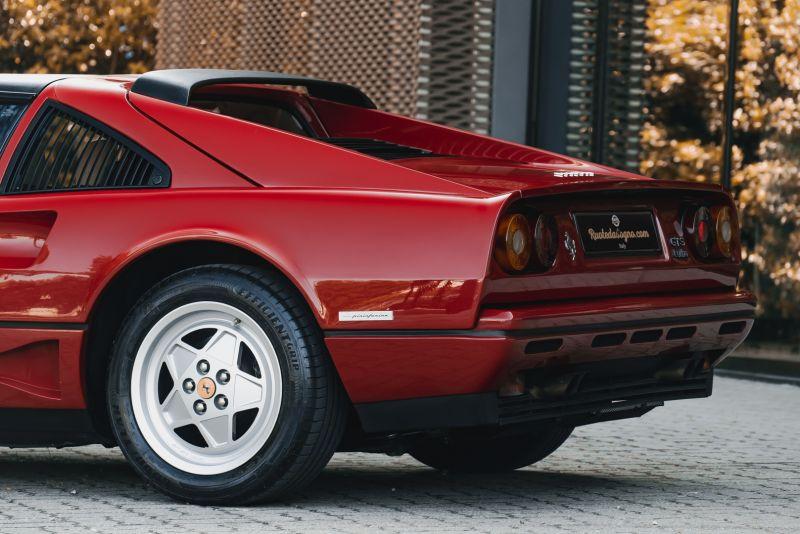1988 FERRARI 208 GTS TURBO INTERCOOLER 75379