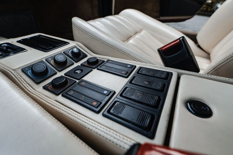 1988 FERRARI 208 GTS TURBO INTERCOOLER 75390