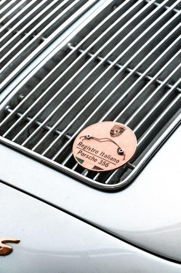 1963 Porsche 356 B 1600 S Cabriolet 76224