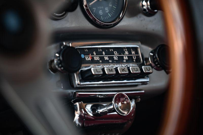1963 Porsche 356 B 1600 S Cabriolet 76242
