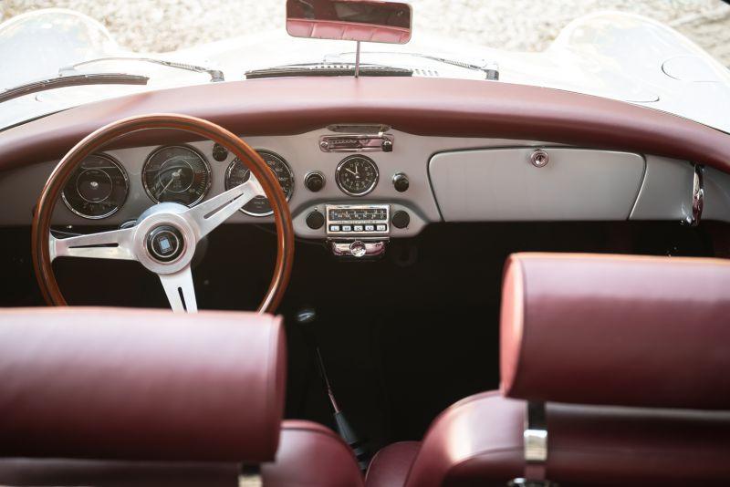 1963 Porsche 356 B 1600 S Cabriolet 76255