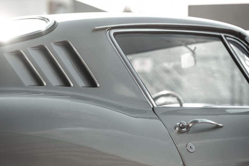 1966 Ferrari 275 GTB 80811