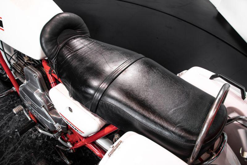 1972 Moto Guzzi Falcone 78948