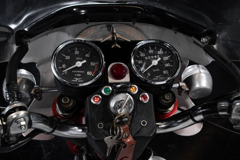1972 Moto Guzzi Falcone 78950