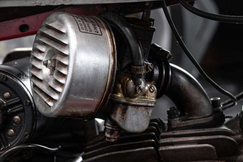 1972 Moto Guzzi Falcone 78957