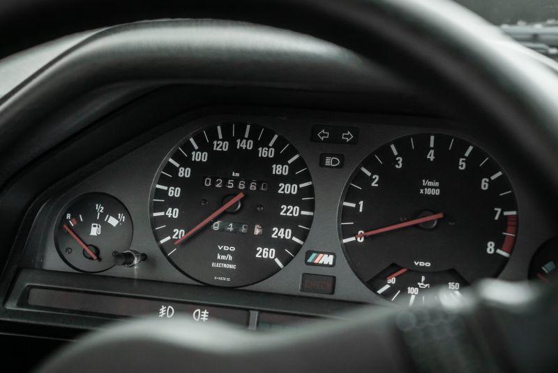 1987 BMW M3 E30 77903