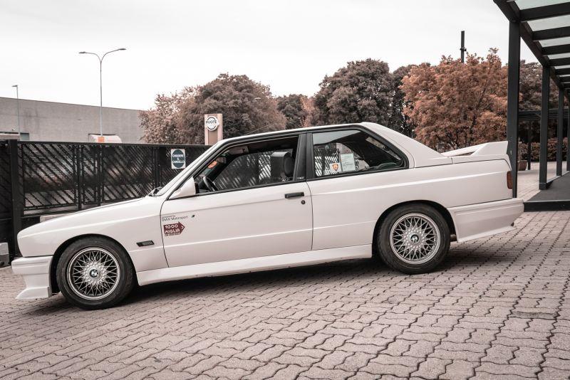 1987 BMW M3 E30 77861