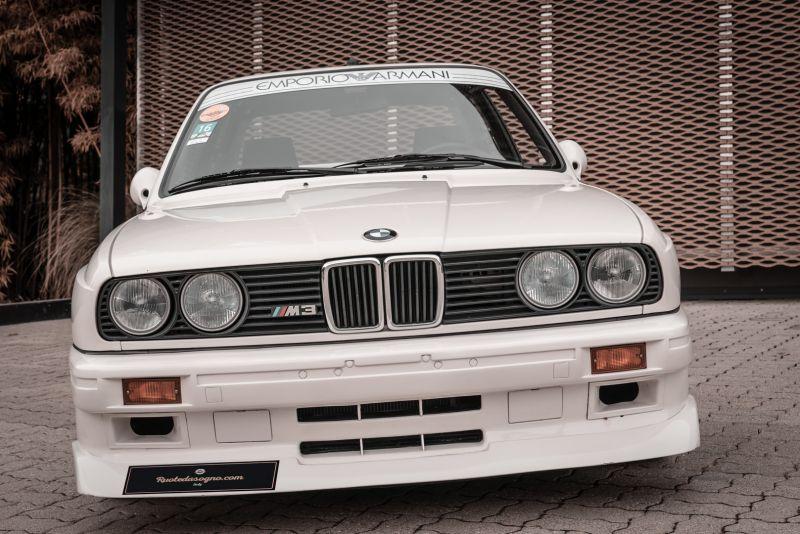 1987 BMW M3 E30 77864