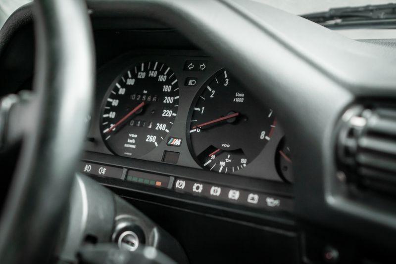 1987 BMW M3 E30 77899