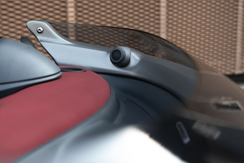 2004 Smart Microcompact Cross C Blade 79248