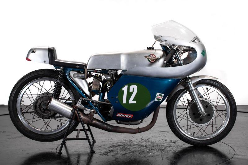 1960 Ducati Mach 1 Corsa NCR 82188