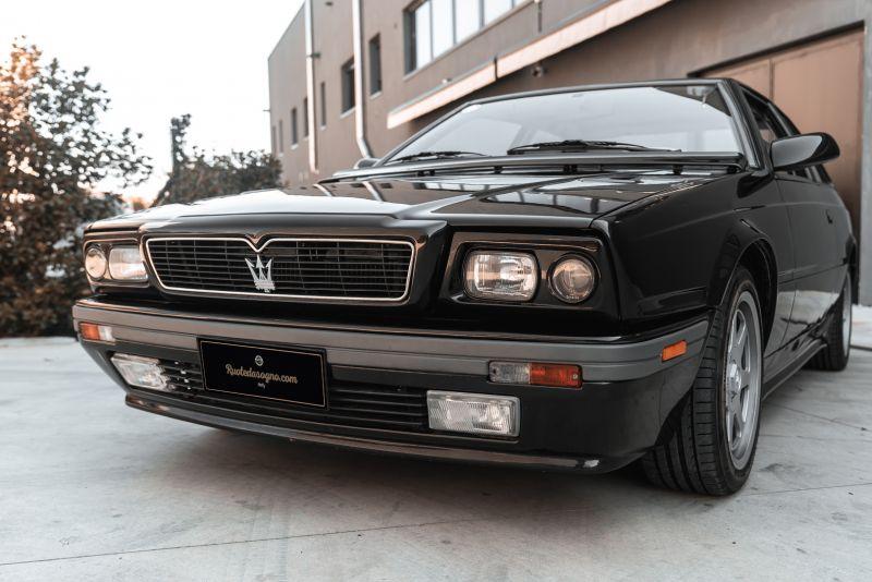 1989 MASERATI BITURBO 2.24V 82009
