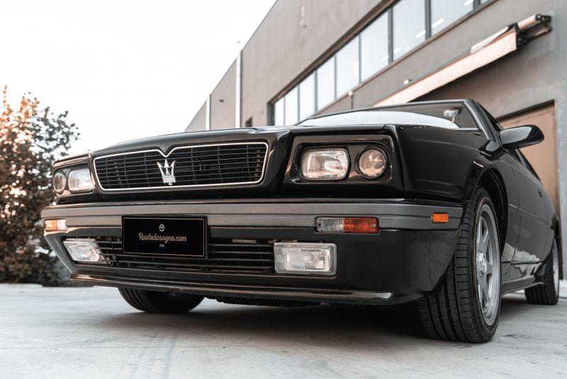 1989 MASERATI BITURBO 2.24V 82010