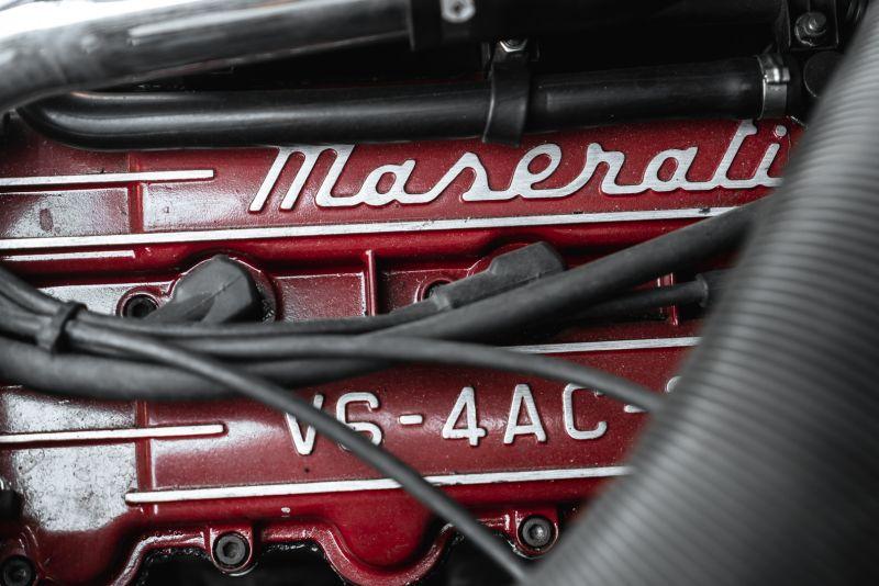 1989 MASERATI BITURBO 2.24V 82043