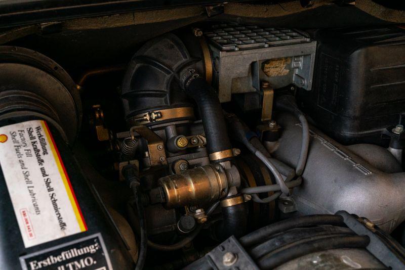 1989 Porsche 911 Speedster Turbo Look 63291