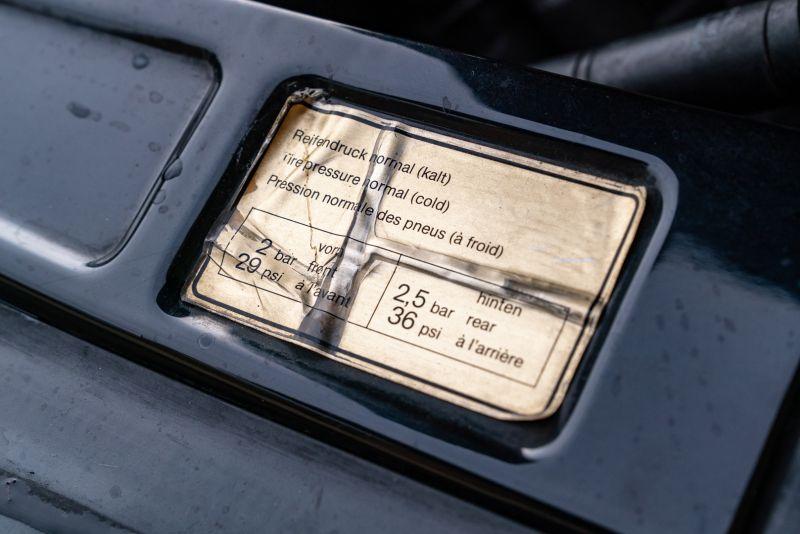 1989 Porsche 911 Speedster Turbo Look 63294