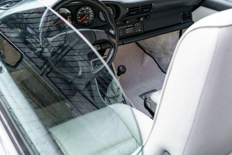 1989 Porsche 911 Speedster Turbo Look 63320