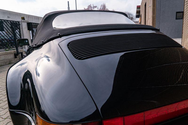 1989 Porsche 911 Speedster Turbo Look 63282