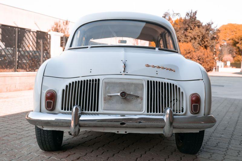 1959 Renault Dauphine Gordini 69814