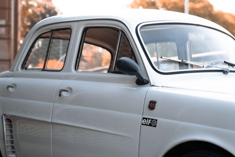 1959 Renault Dauphine Gordini 69821