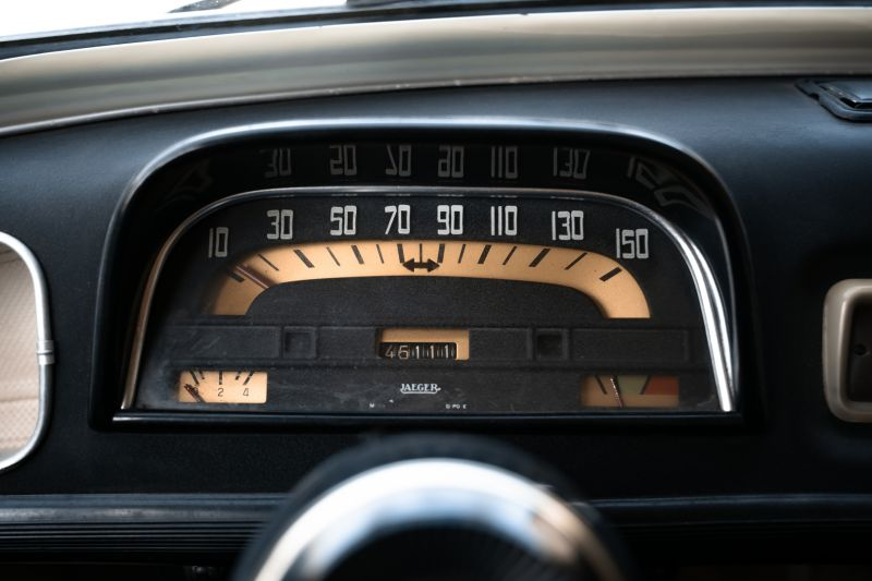 1959 Renault Dauphine Gordini 69853
