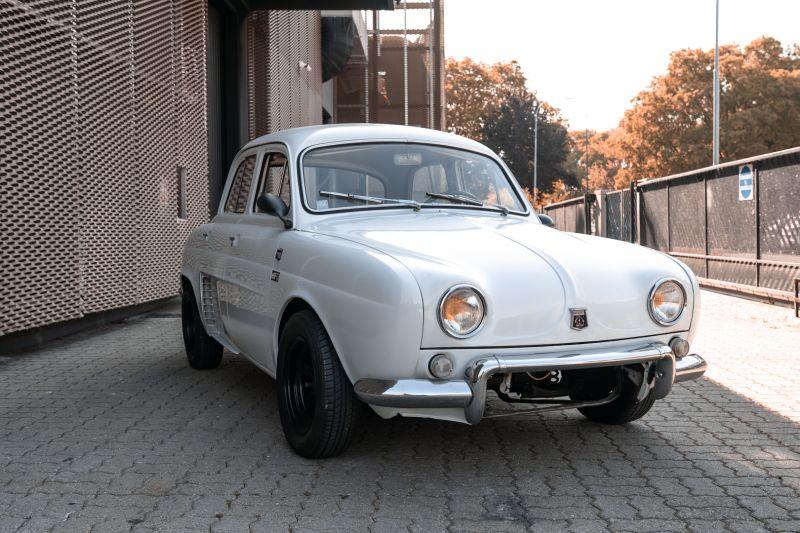 1959 Renault Dauphine Gordini 69812