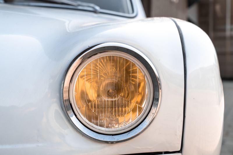 1959 Renault Dauphine Gordini 69817