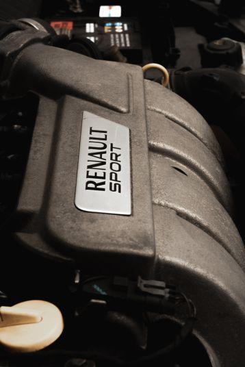 2006 Renault Clio 2.0 RS 81134
