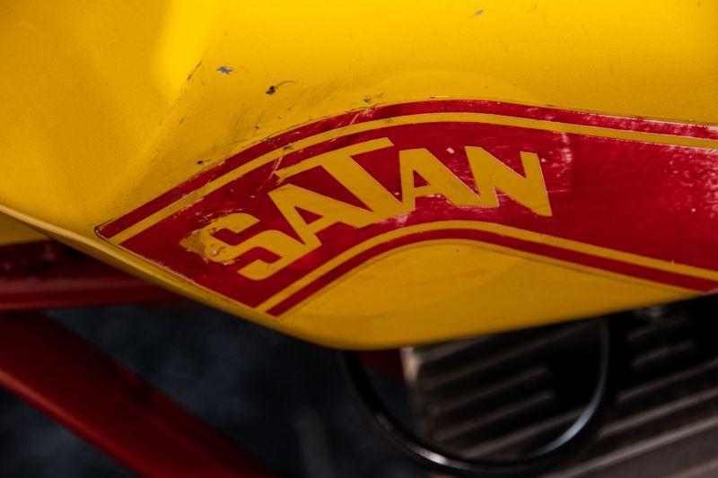 1978 Rizzato Satan Cross 64330