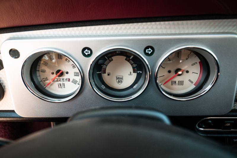 1999 Rover Mini XN 1.3 Anniversario 80568