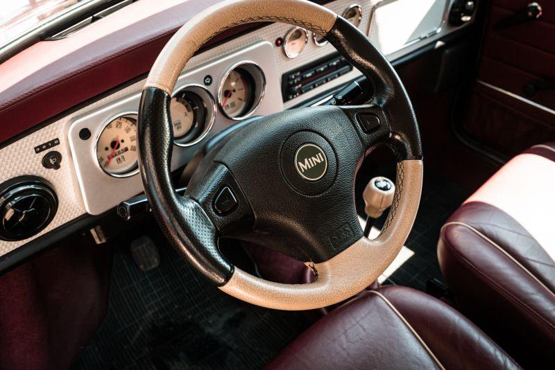 1999 Rover Mini XN 1.3 Anniversario 80584