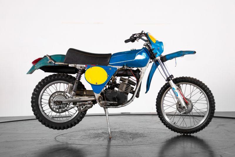 1978 SACHS 125 GS SEVEN  49811