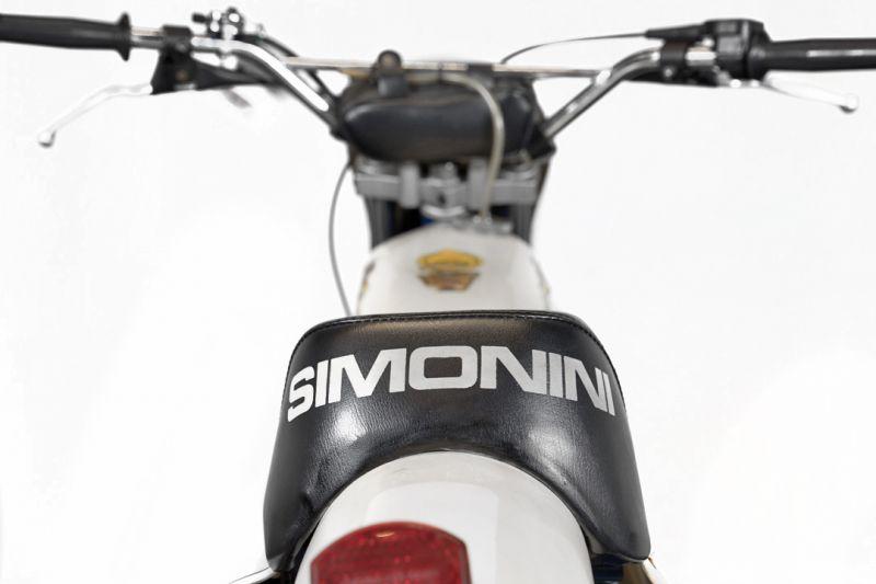1979 Simonini Regolarità 50 Speed 38192