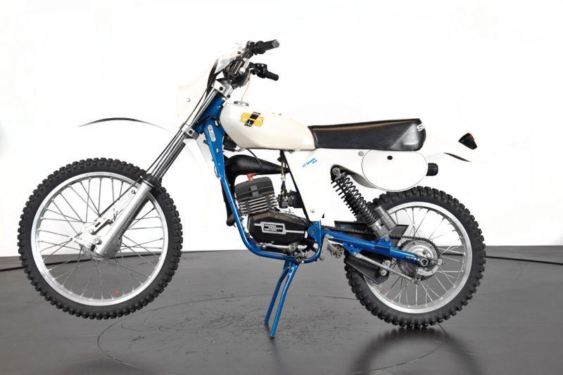 1979 Simonini Regolarità 50 Speed 38195