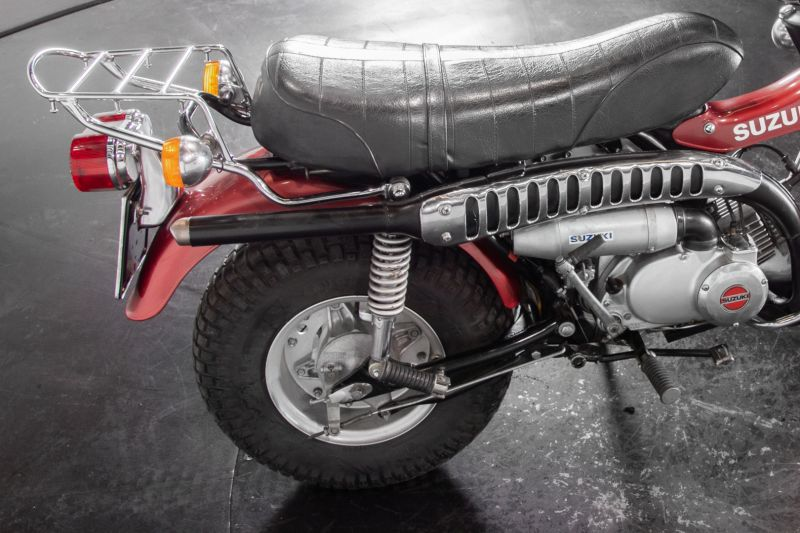 1979 Suzuki RV 90 50571
