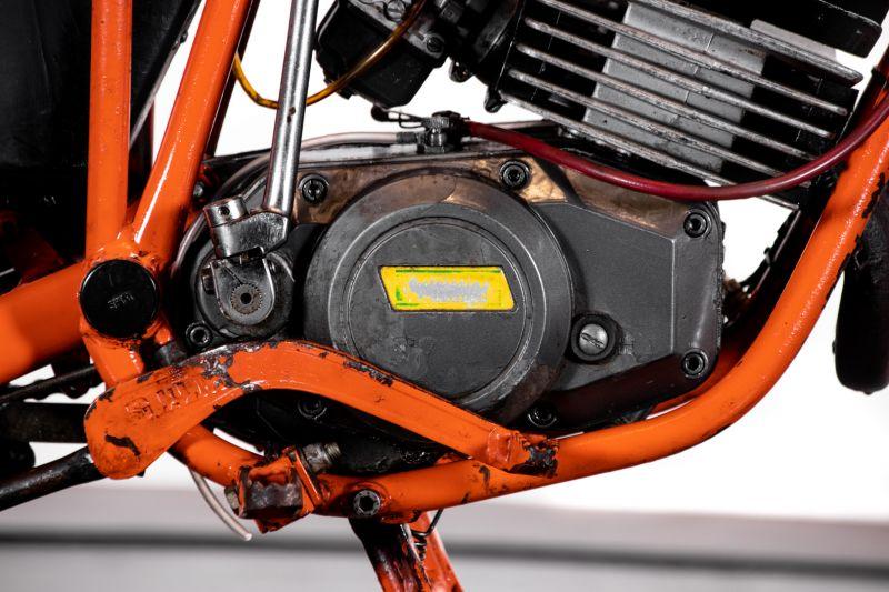 1981 SWM 50 MK50 RBS 69143