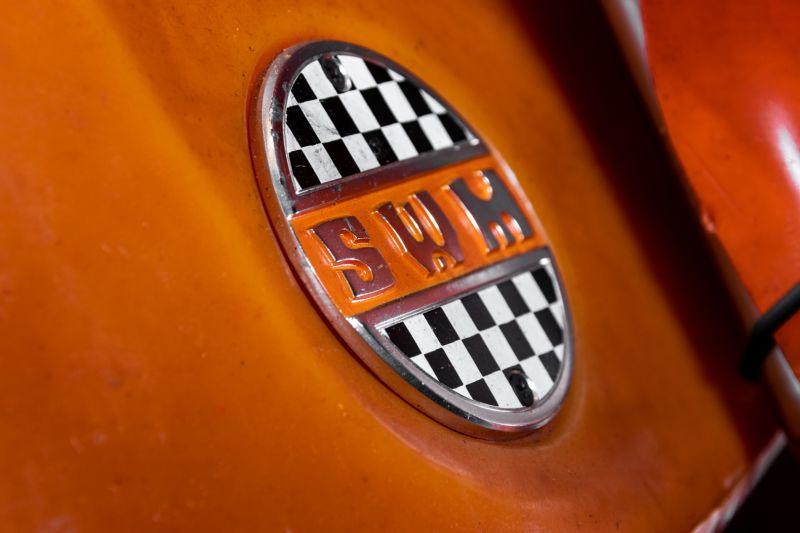 1981 SWM 50 MK50 RBS 69149