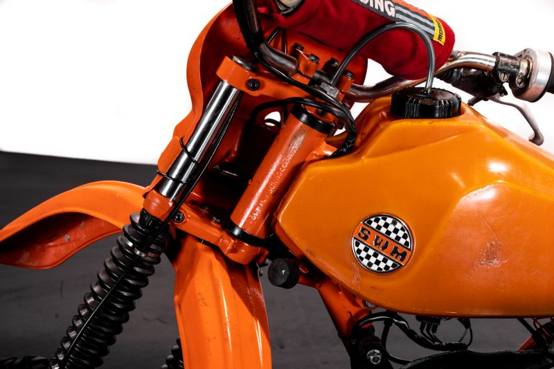 1981 SWM 50 MK50 RBS 69155
