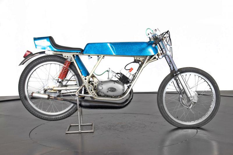 1972 Tecnomoto Special Squalo  37693