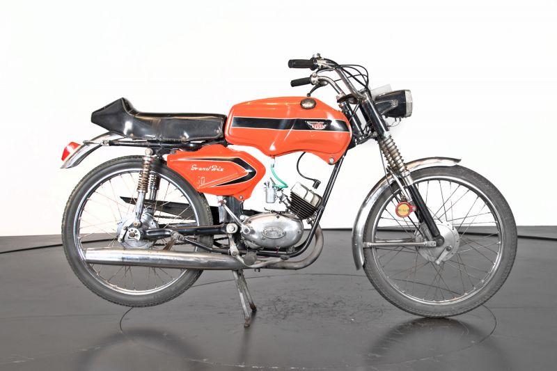 1968 Testi SGP/3 36042