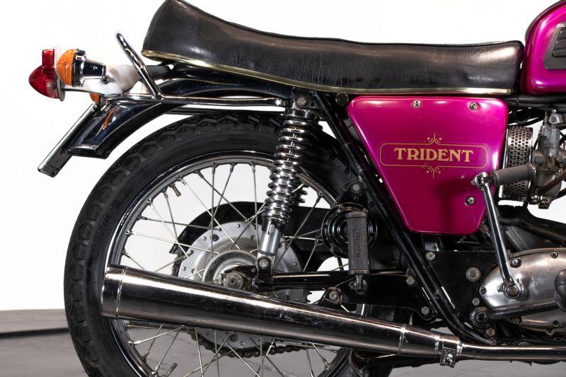 1974 TRIUMPH T 150 T TRIDENT 58094