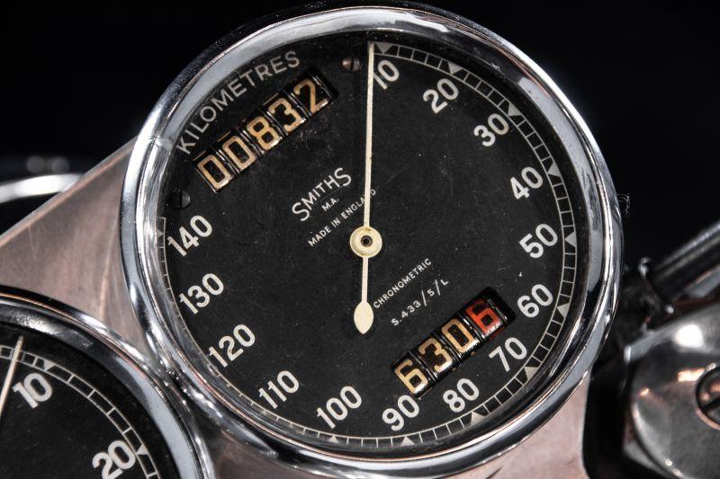1970 Triumph TRIBSA 500 69919